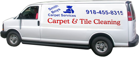 Smith Boys Carpeting Cleaning